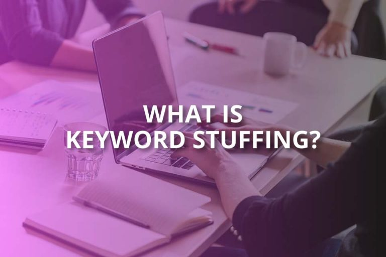 What Is Keyword Stuffing? (Complete Guide)